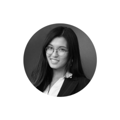 Eva Ren offre des solutions tangibles et innovatrices aux organisations afin d'augmenter la valeur de leurs parties prenantes et d'accomplir leur mission. Elle est toujours enthousiaste à l'idée de travailler avec des entreprises et des organisations, tout en utilisant ses compétences en résolution de problèmes, pour créer un impact social positif et significatif. Avant Juniper, Eva a travaillé en tant que consultante chez MNFPC et MyVision McGill et dans les communications à la Chambre de commerce de Niagara Falls.